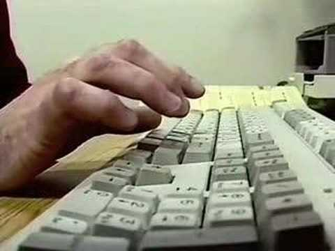 Internet before search engines- from the 1990's point of view