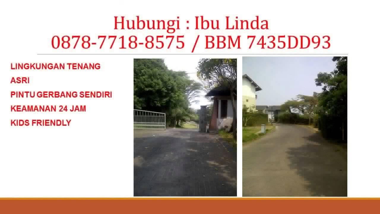 0878 7718 8575 Xl Jual Beli Rumah Di Bandung Barat Youtube