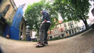 LAKAI, INNIT? (LAKAI IN LONDON FEATURE)