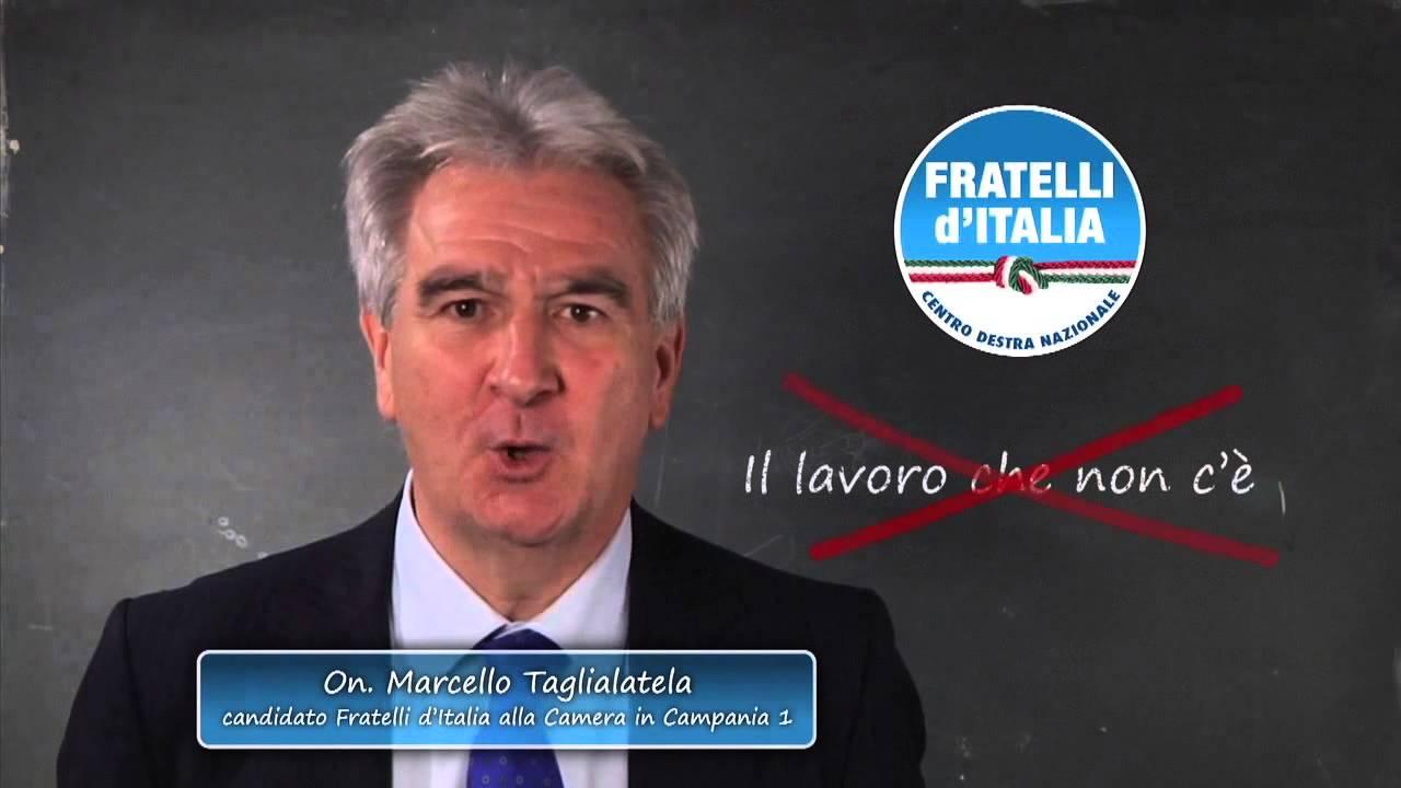 Risultati immagini per Marcello Taglialatela,