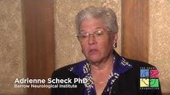 Adrienne Scheck - When to start the ketogenic diet for brain tumors