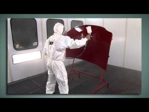 Sprex Japan - Funilaria & Pintura não é mais só para HOMEM de YouTube · Duração:  3 minutos 33 segundos