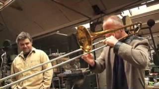 Pin-Barrel Harp with Chris Wood & Robert Jarvis, Caesar
