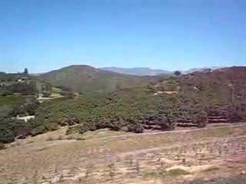 San Diego County avacodo farm