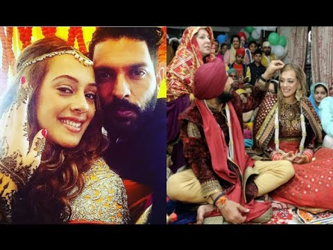 POST MARRIAGE Hazel Keech changes her NAME completely| Bollywood Inside Out