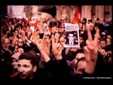 Tunisian Revolution.wmv