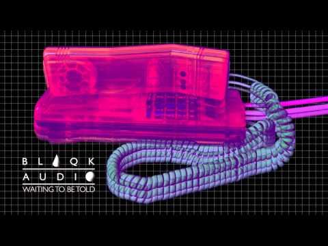 Клип Blaqk Audio - Waiting To Be Told