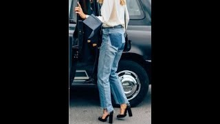 The Best Denim Styles You Need Now 2019