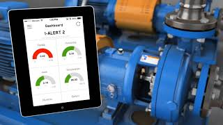 i- Alert2 Vibration Monitoring System  Bluetooth Equipment Health Monitor