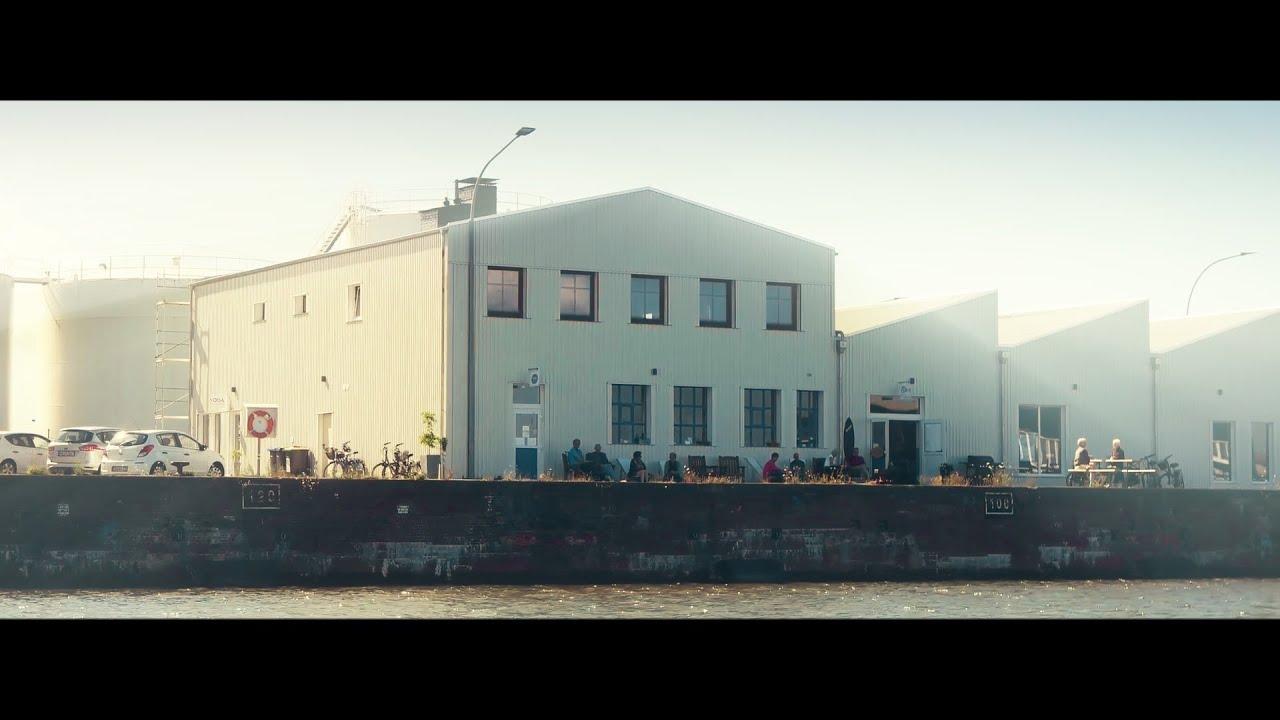 Fischkai57 - Das Kultur- und Kreativzentrum in Bremerhaven - YouTube