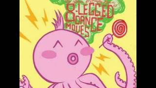 Bubblegum Octopus - I
