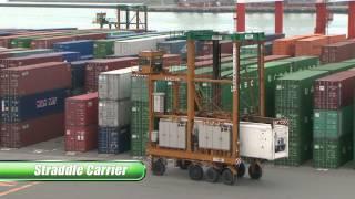 Hakata Port International Container Terminal