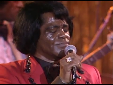 James Brown Doing It To Death