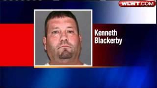 Police: Serial Voyeur Caught Again