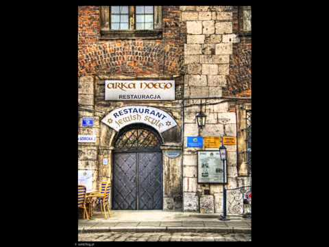 The Cracow Klezmer Band - Hamadah