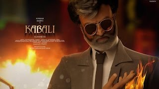 KABALI Teaser / Trailer Rajinikanth 3D Animation Official (Fan Made)