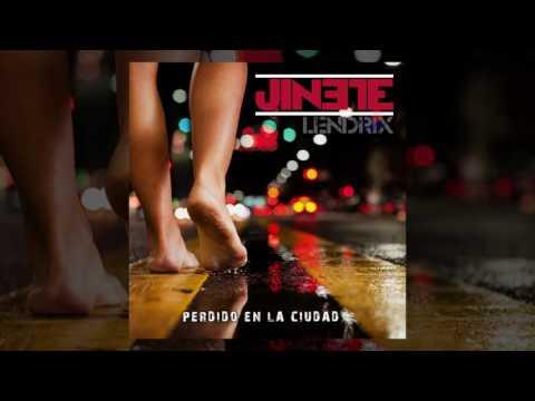 Jinete Lendrix - Perdido en la ciudad (Full álbum)