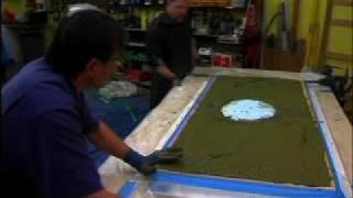 Fu-Tung Cheng Concrete Countertops Made Simple Author Video
