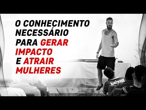 [FREE TOUR] O Conhecimento Necessário para Gerar Impacto e Atrair Mulheres [Belo Horizonte] #talk