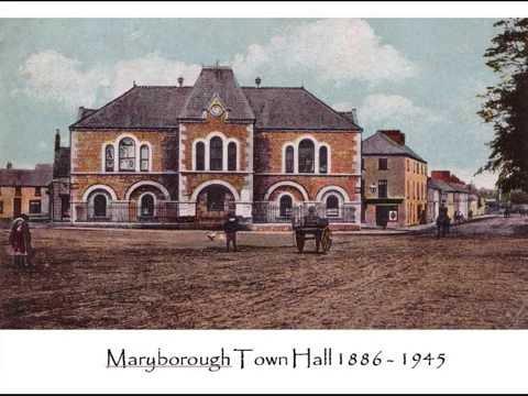 HOME Maryborough/Portlaoise