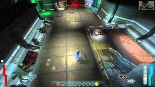 Space Siege Gameplay Commentary 720p HD [4/4]