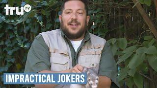 Impractical Jokers - Meet the Animals
