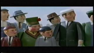 Thomas & Friends | VHS/DVD Trailer - Original Theme - 2004