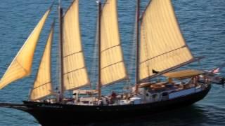 Pat Metheny - Dream of the Return (English lyrics)