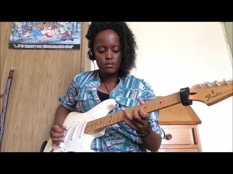 Beautiful Guitar Cover (Mali Music)