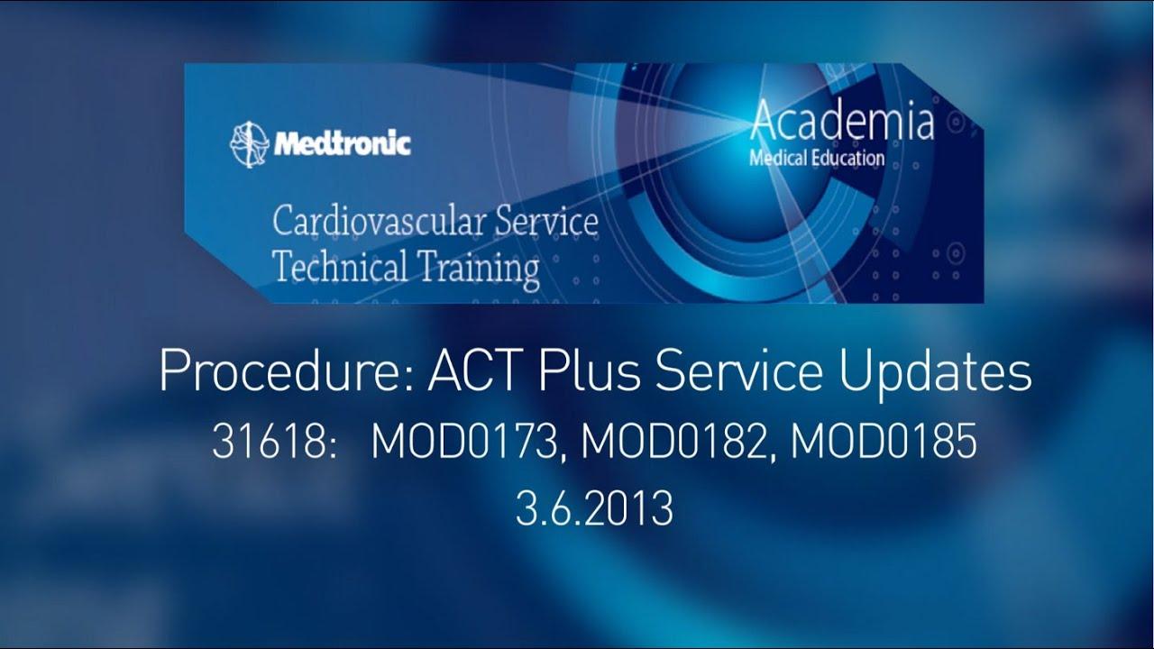 Medtronic -