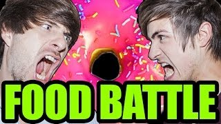FOOD BATTLE 2013 thumbnail