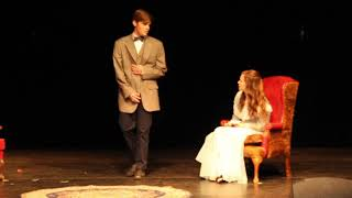 The Importance of Being Earnest - Heritage School