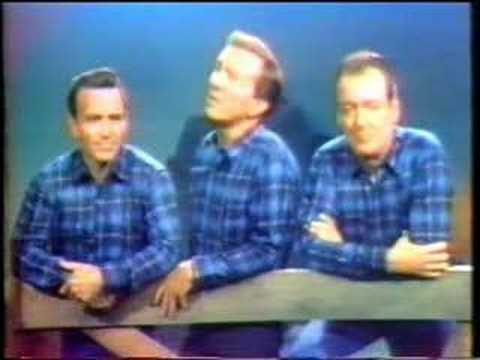Marty Robbins Singing Way Out There