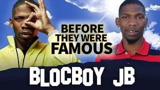 BlocBoy JB | Before They Were Famous | The Shoot | Biography