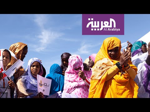 الانتخابات في موريتانيا تنعش بعض المهن الحرفية  - نشر قبل 37 دقيقة