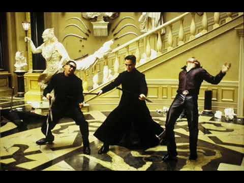 Matrix Reloaded Soundtrack Chateau