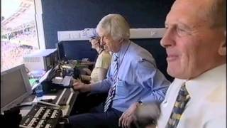 Channel 4 Cricket: The Cricket Show (10th September 2005) - Part 1