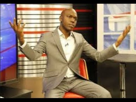 Larry Madowo Quits Nation Newspapers