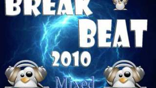 Dj Eser Break Beat 2010