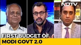 Will Budget Take India To A 5 Trillion Economy