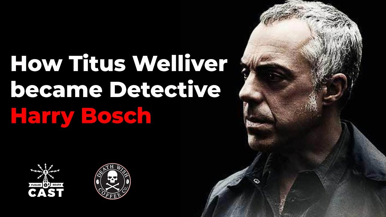 Image result for Bosch: A Detective's Case