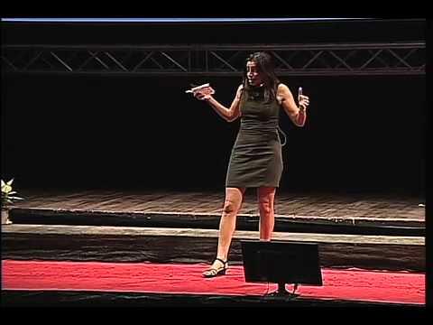 TEDxPuraVida -  Diana Valencia - Nuevos mundos en el horizonte