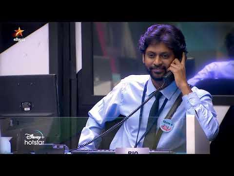 Bigg Boss Tamil Season 4  | 2nd December 2020 - Promo 1