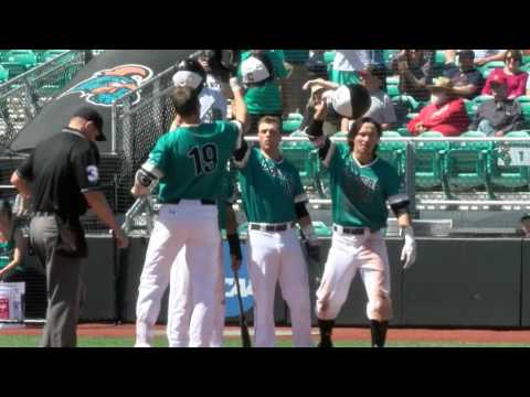Baseball vs Highlights vs Louisiana Game 3