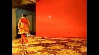 Dance by Ananya on bawra mann dekhne chala ek spana.mp4