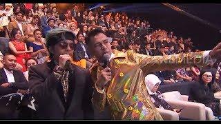 YOUTUBER VS DJ CANTIK ITU SETINGAN?  BENER GAK SIH? | SELEBRITA AWARDS (19/09/19)