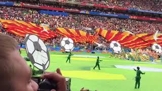 Открытие чемпионата мира по футболу 2018/Лужники