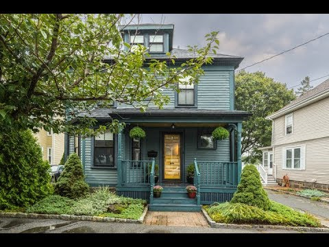 12 Odell Ave, Beverly MA - Laura Crowell - Tel 978-578-6570