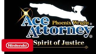 Phoenix Wright: Ace Attorney -