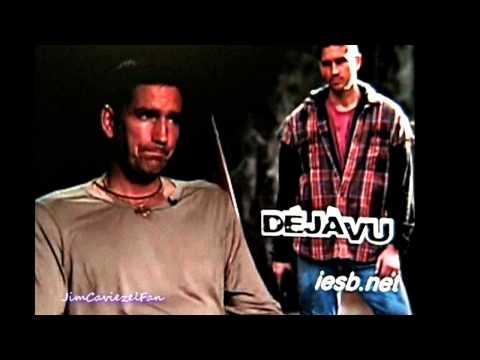 Jim Caviezel Deja Vu Interview 2006